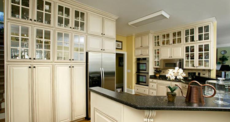 Kitchen Cabinet Refacing St Petersburg Fl